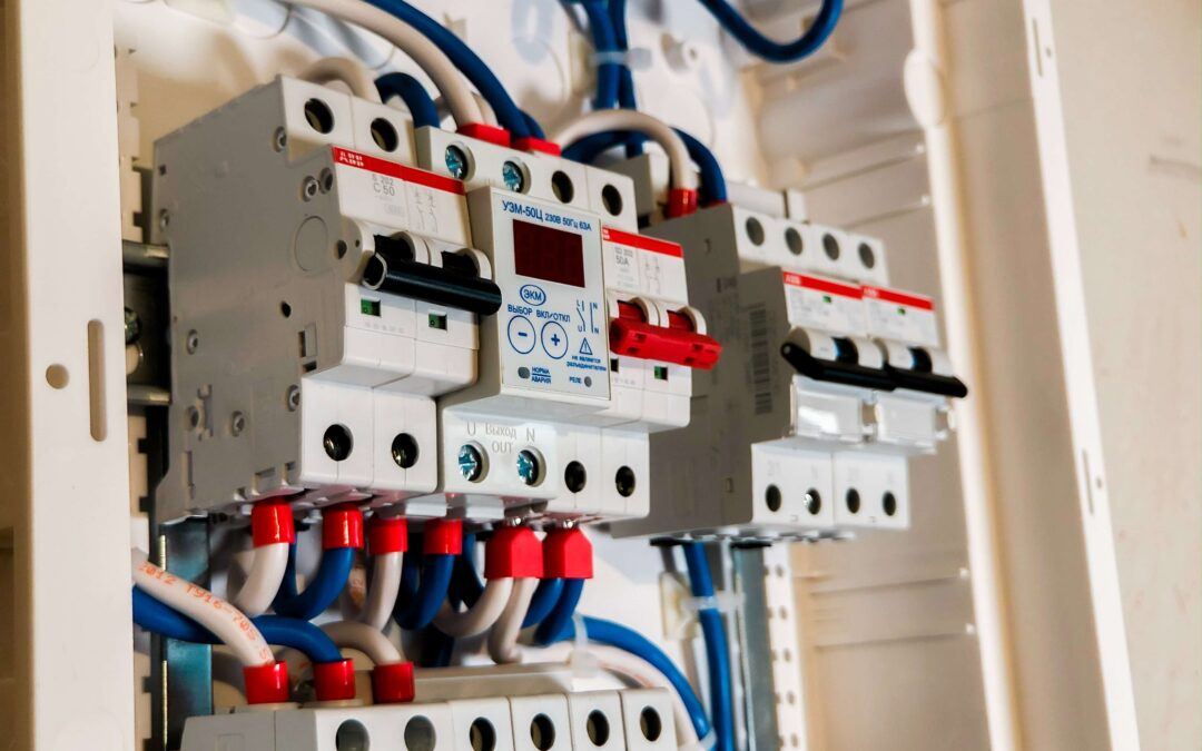 Electrical Safety changes July 2020